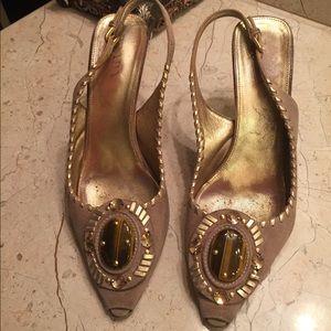 Prada vintage sandals